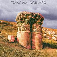 Volume-X